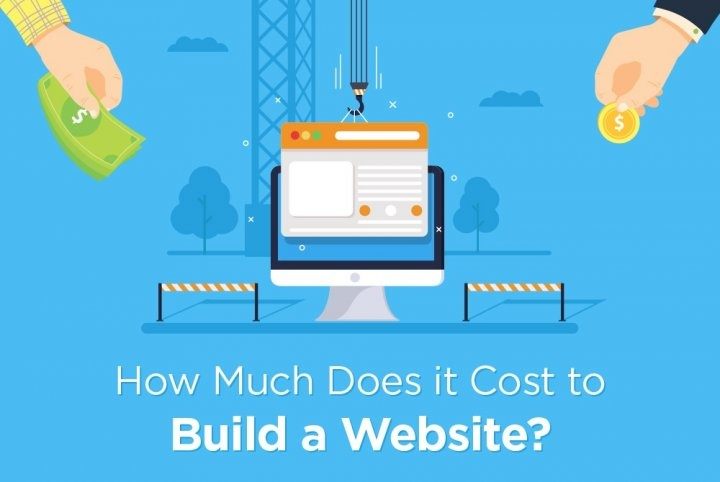 What is the actual price to build an ecommerce website? - Quora