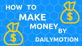 587d12c92be28 So buddies nowadays i'm going to inform you about dailymotion how to make  money via dailymotion effortlessly like Youtube Dailymotion additionally  region ...