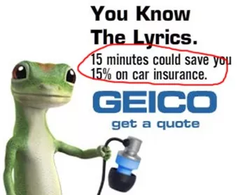 Geico Car Quote Amazing Why Is It Hard For Other Auto Insurance Companies To Copy Geico's .