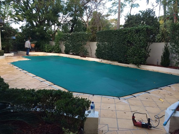 Should I cover up my swimming pool? - Quora