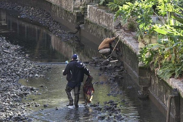 How Deep Is The San Antonio Riverwalk And How Important Is