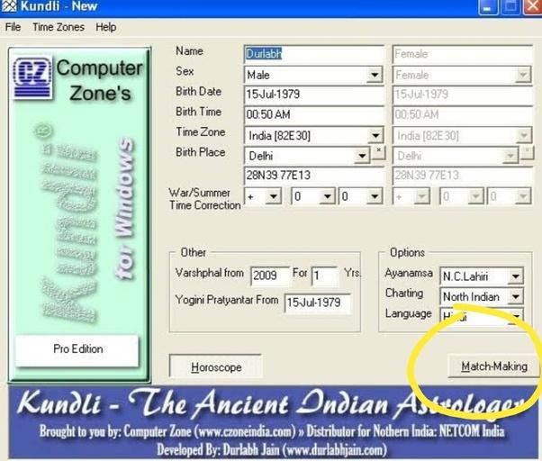 Durlabh Jain matchmaking online