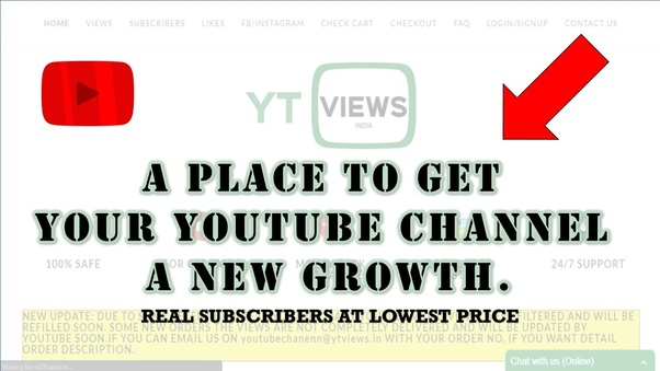 How to get YouTube subscribers fast? What am I doing wrong
