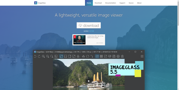 What is the best image viewer for Windows 10? - Quora