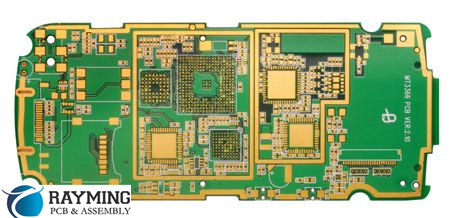What is a Rogers PCB? - Quora