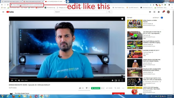 What is the easiest way to download YouTube videos and mp3