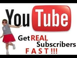 How to get free YouTube subscribers - Quora