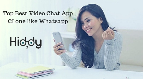 What is your favorite video chat app and why? - Quora