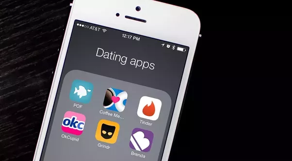Dating apps for iphone 2011