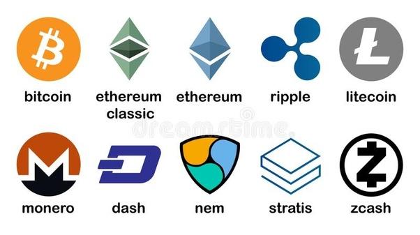 bitcoin ripple litecoin ethereum