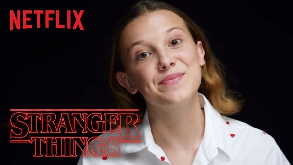 How old will Stranger Things actors be in Stranger Things