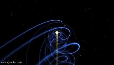 solar system vortex - photo #24