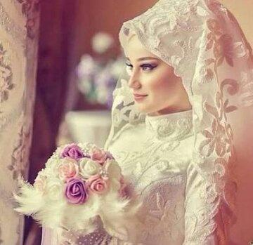 In Egypt White Dress Are What People Wear And I Think It Is The Most Common World