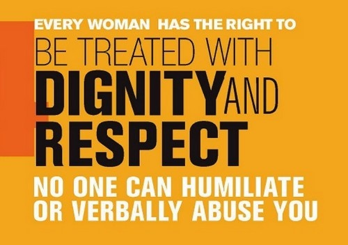 What Qualities And Deeds Deserve Respect In A Man
