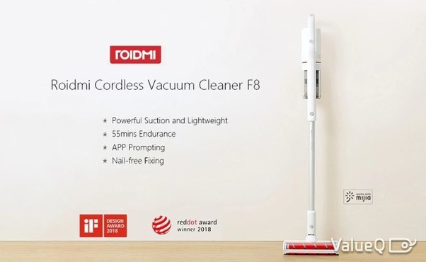 How is the Xiaomi Mi Robot vacuum cleaner? Is it effective