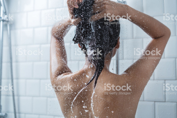 Boys And Girls Shower Together