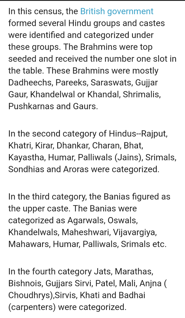 How did the caste system begin? - Quora