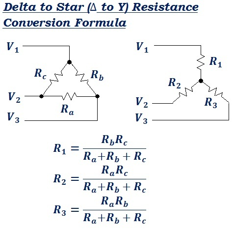 Given The Resistance 1 Ohm 2 Ohms And 3 Ohms How Will I Combine