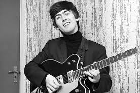 He Was Quite Knowledgeable About The Guitar I Believe Reason Got Job Playing With Beatles In First Place Knew More Chords