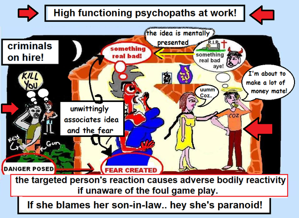 Who are the victims of a psychopath and a sociopath? - Quora