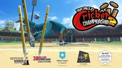 cricket game download offline