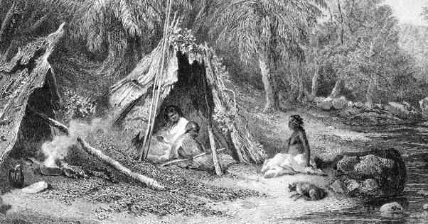 Hunter-Gatherer Societies from Different Views Essay