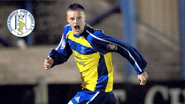 In 2010 He Was Signed By FC Halifax Town A Team That Plays The 7th Tier Of English Football League System Won Division Title His 1st