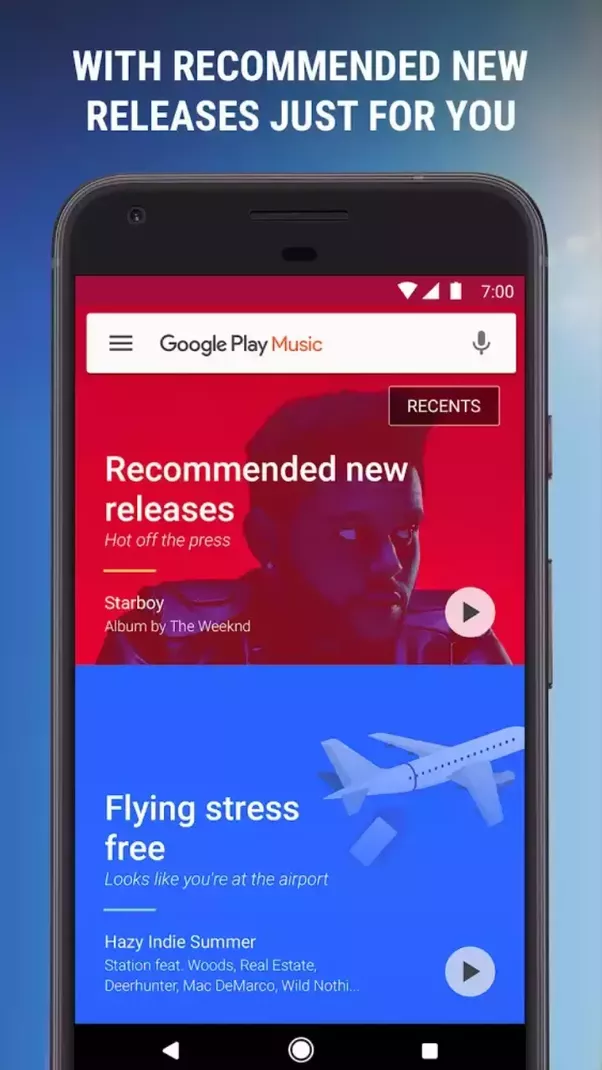 8+ Best Music Apps to Listen to Songs Without Internet | TechLatest