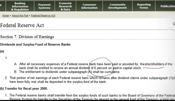 What is the Federal Reserve and why is there so much