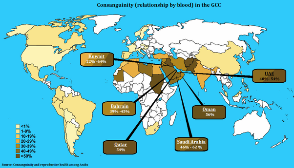Are Muslim countries also called Gulf countries? - Quora
