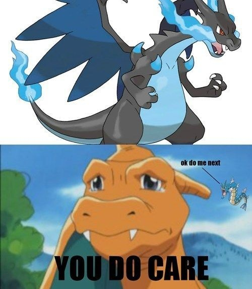 Pokemon X And Y Charizard Mega Evolution