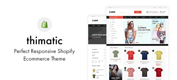 What are some of the most powerful Shopify themes with