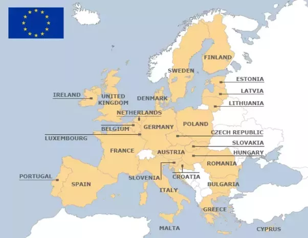 What european countries are not in the eu quora as you can see from the map switzerland norway bosnia herzegovina serbia kosovo albania macedonia ukraine moldova iceland belarus gumiabroncs Images