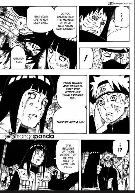 If Sakura liked Naruto back, he probably wouldn't have liked