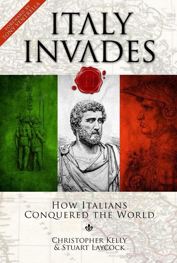 Pourquoi certains Italiens deviennent-ils très défensifs lorsque vous parlez mal de Christophe Colomb?