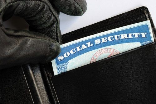 If your U.S. birth certificate is stolen, is your identity in danger ...