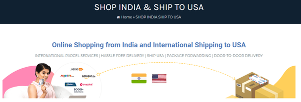 How to shop in India from USA - Quora