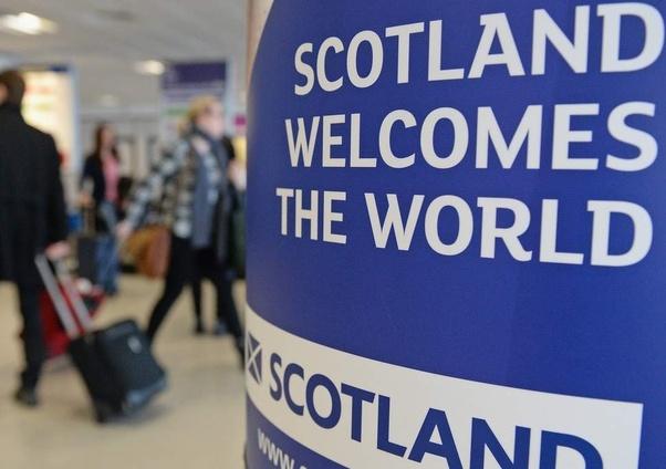 Is Scotland friendly to immigrants? - Quora