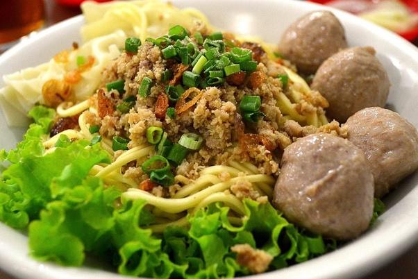 What Indonesian Food Do You Dislike Quora