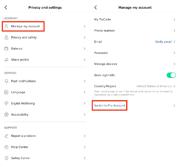 How To View Your Complete Followers List On The New Tiktok Quora