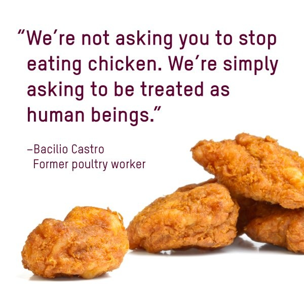 What Happens If You Eat Chicken Everyday Quora