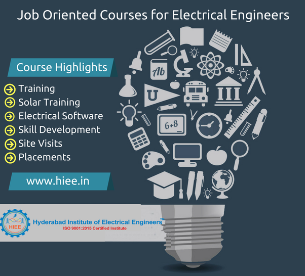 What Is The Best Job For An Electrical Engineer Quora