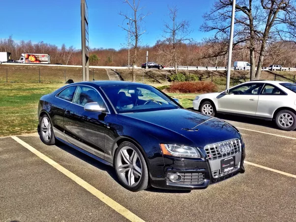 Is The Audi S Reliable Quora - Audi wiki