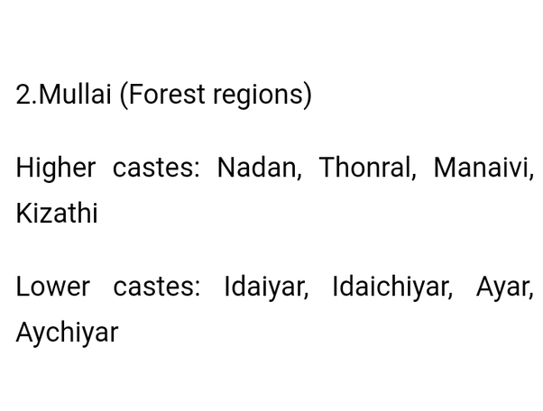 Why are there no Kshatriyas in Tamil Nadu whereas you find them in