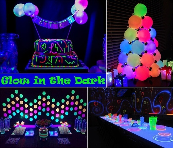 What Are Good Party Theme Ideas For An Adult Birthday Quora