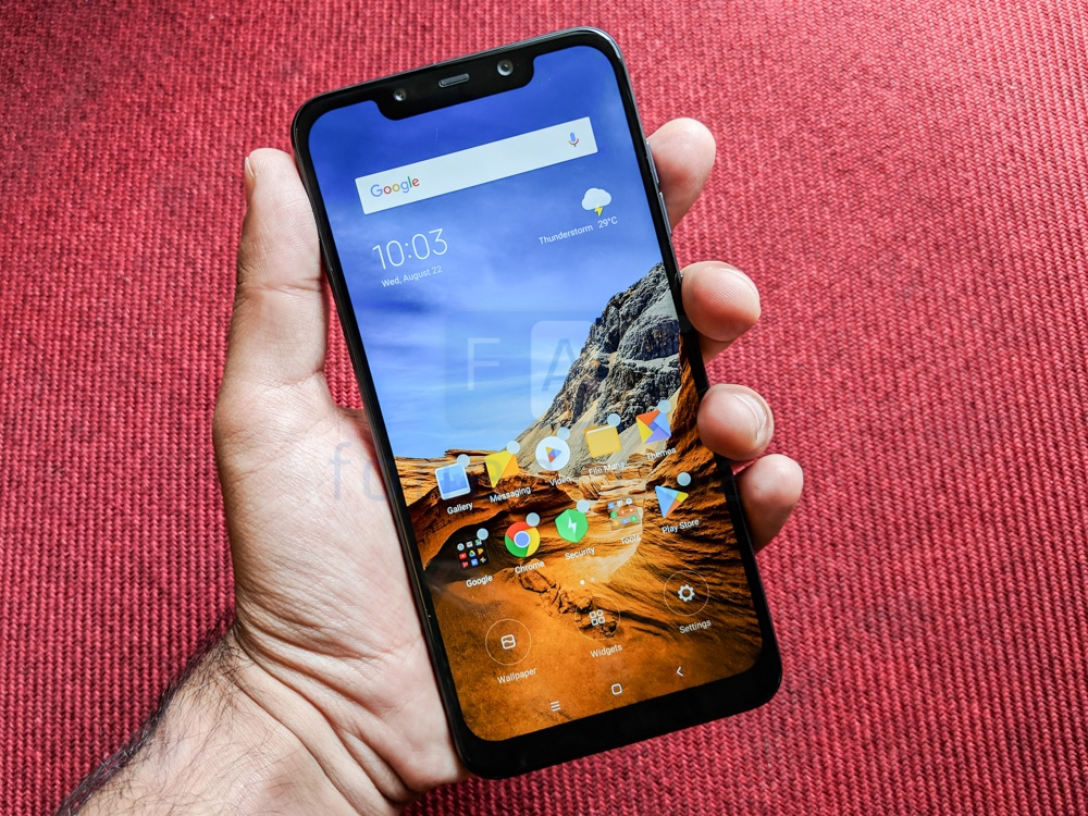 Is POCOPHONE better than the one plus 6T? - Quora