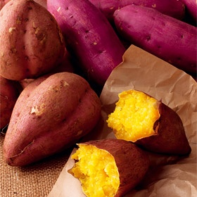 Is a Japanese sweet potato a nightshade? - Quora