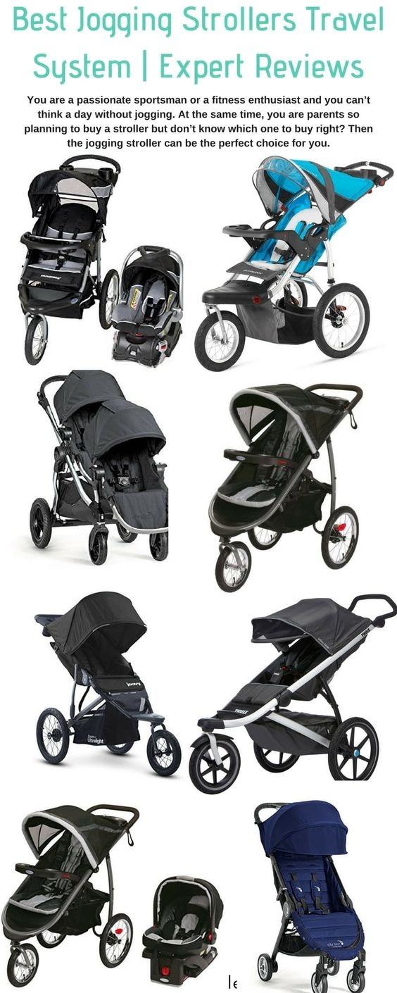What Is The Best Jogging Stroller Car Seat Travel System Quora