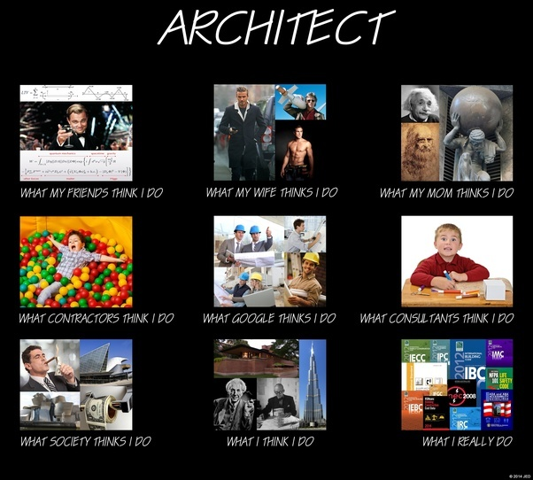 What do civil engineers think of architects? - Quora
