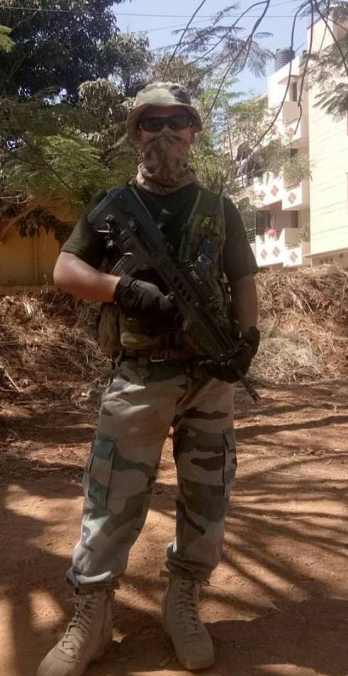 2 Para SF Mountain Warfare And CI CT Duties Known As Predators They Were Established In 1797 Converted To 2000